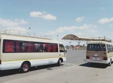 Nairobi Arusha Moshi Shuttle Services Nairobi