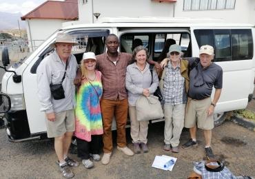 11 Days Kenya Photographic Safari Holiday