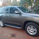 Prado luxury vxl hire nairobi car rental Kenya