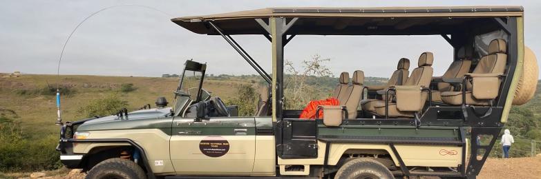 Nairobi National park car hire open jeep 4×4 rental