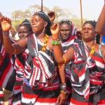 9 Days Kenya Cultural Tourism Safari