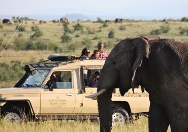 12 Days Kenya Highlights Photo Safari Holidays