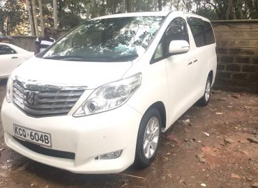 Private luxury bus car hire Nairobi Arusha Moshi Nairobi