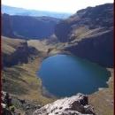 Mt Kenya Climb Sirimon chogoria route and Masai mara joining safari