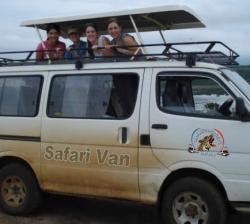 Masai mara Joining safari