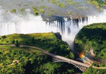 Epic Vic fall safari 18th Dec -4th Jan 2020